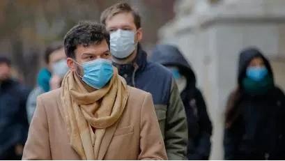 Ajri i ndotur Shkurton Jetën me dy vjet në Europë, thekson studimi