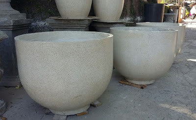 hasil gambar untuk harga pot teraso model minimalis