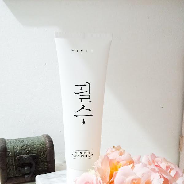 Peelsu Pure Cleansing Foam - Review