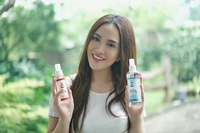 Jual Kangen Water untuk Kecantikan