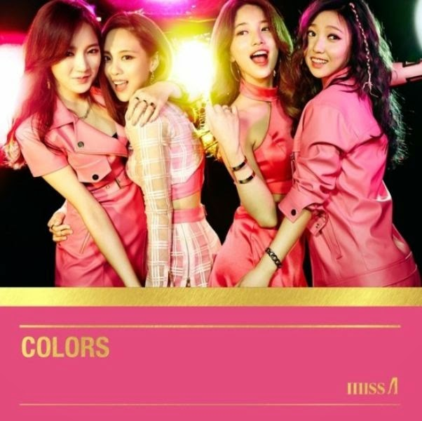 miss A colors only you music video miss A only you music video miss A Colors Hush Suzy Jia Min Fei JYP K-pop k pop Big Girl Good Girl Bad but Good Breathe Dream High Touch Kim Soo Hyun Architecture Enjoy Korea