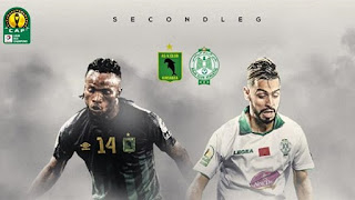 Watch Vita Club vs RCA Casablanca live Streaming Today 02-12-2018 Confederations Cup
