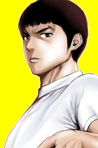Send My Regards to Kenshiro