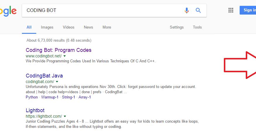 Customize Scrollbar In Blogger - Coding Bot