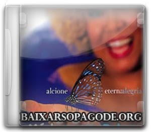 Baixar Alcione - CD Eterna Alegria (2013)