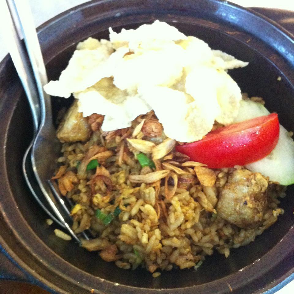 Indulge Your Taste For Culinary World Qq Kopitiam Fx Sudirman