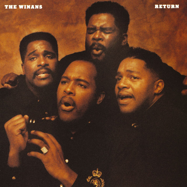 The Winans-Return-