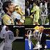 Zidane y Buffon, destinos cruzados