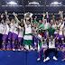 La Duodécima obliga a RAC1 a rendirse ante el Real Madrid
