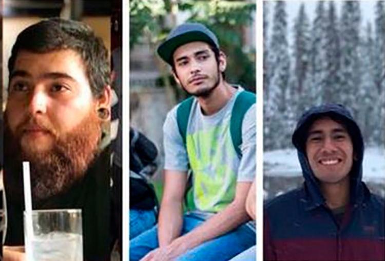 """Estudiantes de cine fueron """"ejecutados y disueltos en ácido"""" en una finca del CJNG: Fiscalía"""