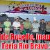 Alcalde Rogelio, inauguró Expo Feria de la Cosecha Río Bravo 2016