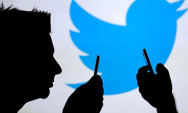 Twitter ha suspendio 70 millones de cuentas en los últimos dos meses