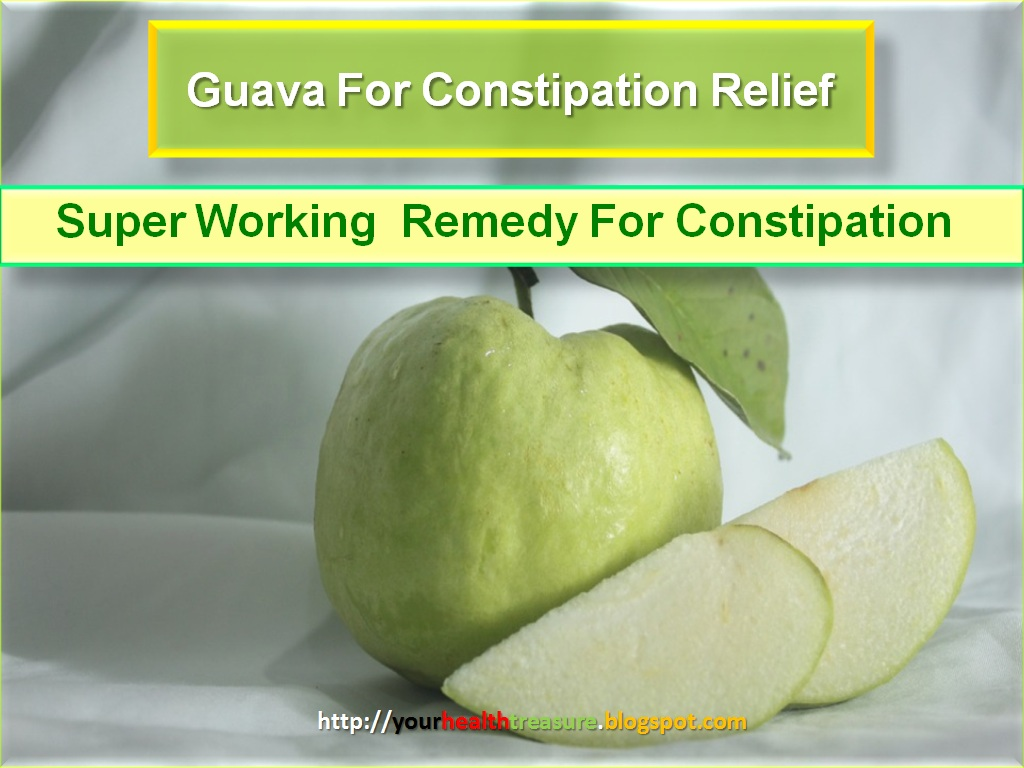 Guava for constipation constipation relief health treasure guava for constipation constipation relief ccuart Image collections
