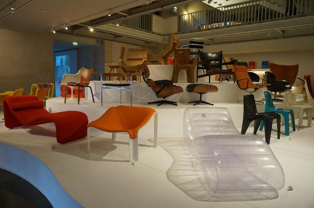Pierre Paulin , Charles Eames 682 Quasar Khanh Djinn   Olivier mourque Arne Jacobsen grand prix 4130 1957 chair design chaise fauteuil