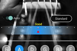 5 cara stem gitar dengan tuner