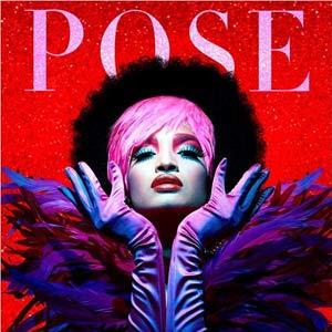 Poster da série Pose