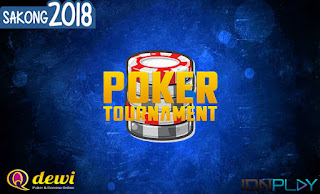 TCoins Judi Turnamen Poker Online QDewi.net