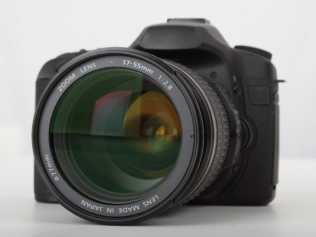 DSLR Camera Nikon for Sale (Refurbished)