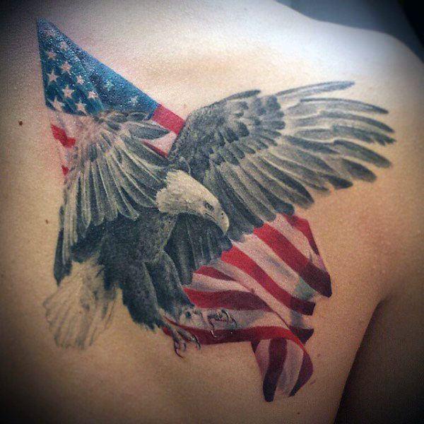 Bird Tattoo