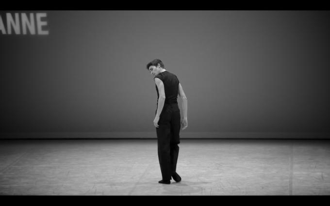 Découvrir les délices du spleen au Prix de Lausanne 2015 - Miguel Pinheiro