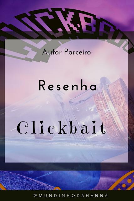 Resenha Clickbait