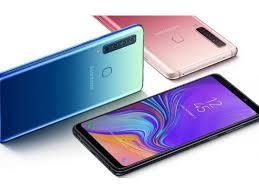 Samsung Galaxy A9 Details