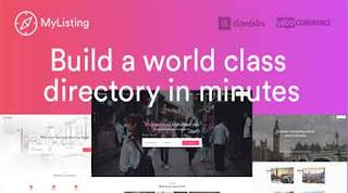 MyListing WordPress Theme