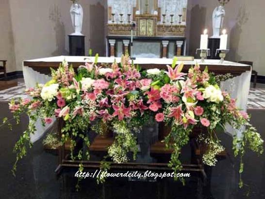 Flower Daily Blog