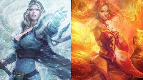 Đội hình kết hợp các hero nữ siêu mạnh mà vẫn hợp meta