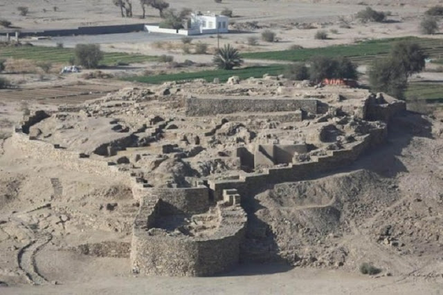 Key Iron Age site of eastern Arabia found in Oman