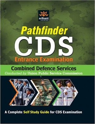 Free Download Pathfinder CDS Entrance Examination by Arihant Publication PDF