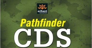 Free Download Pathfinder CDS Entrance Examination by Arihant