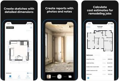 Aplikasi Desain Rumah iOS - 5