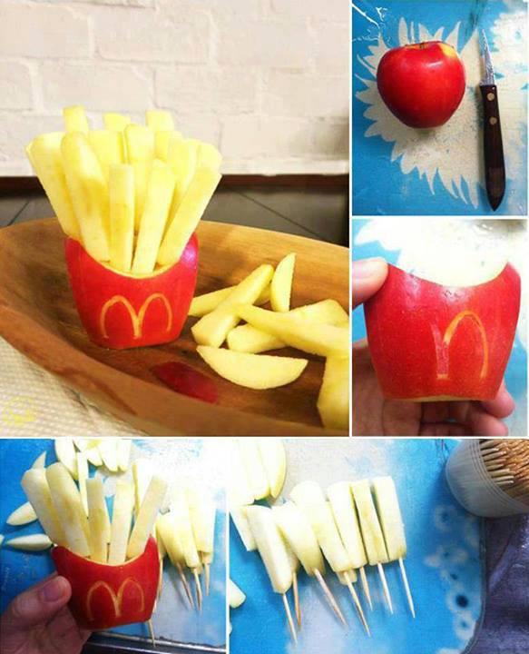 fast fooda hayır