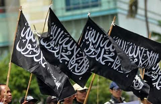 Bendera Nabi dan Bendera Negara | Hantaman Keras Untuk HTI