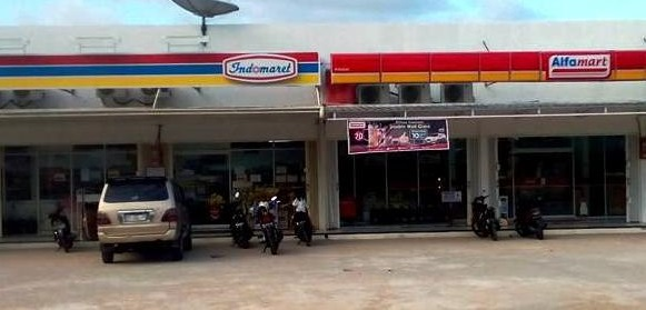 Pengertian Supermarket Dalam Ilmu Marketing