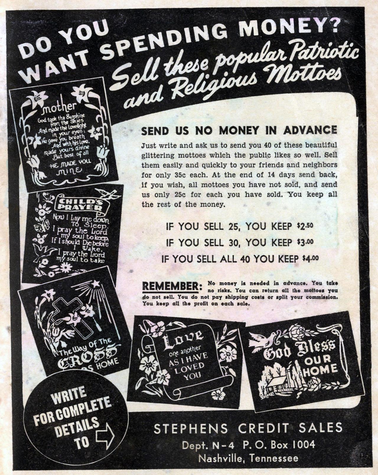 Read online Detective Comics (1937) comic -  Issue #244 - 35