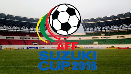 TV Yang Menyiarkan Indonesia vs Singapura AFF 2016