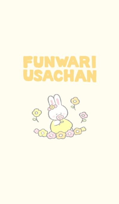 The fluffy bunny theme 5 (f)