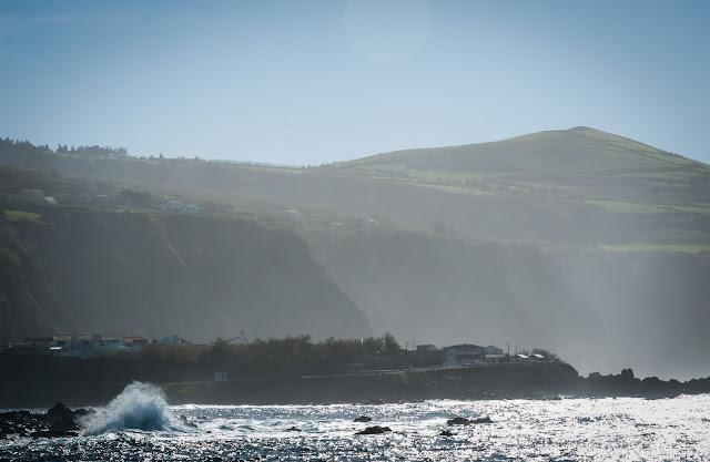 Mosteiros, São Miguel, Azores