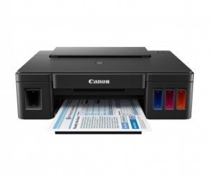 Canon PIXMA G1500 Driver and Manual Download