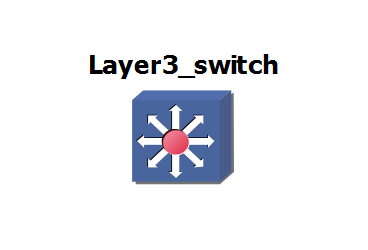 layer 3 switch icon Gallery