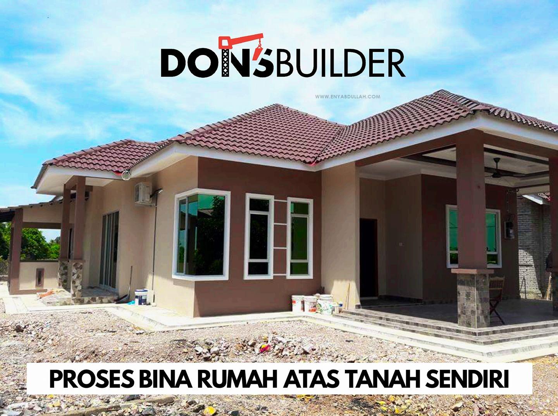 Kos Bina Rumah Desainrumahid Com