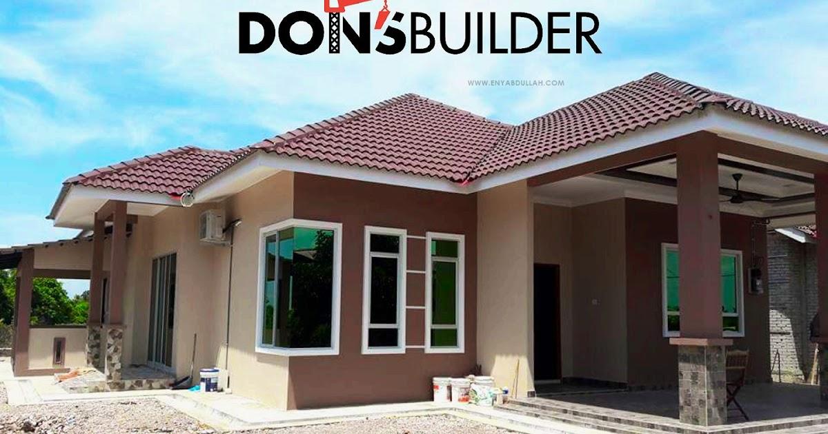 Bina Rumah Dan Ubahsuai Rumah Kedah Perlis Penang