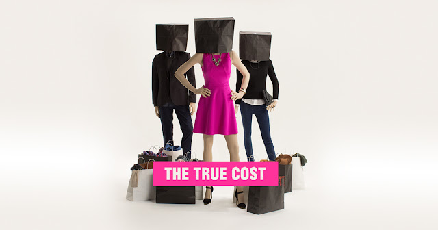 Documentátio sobre moda The True Cost
