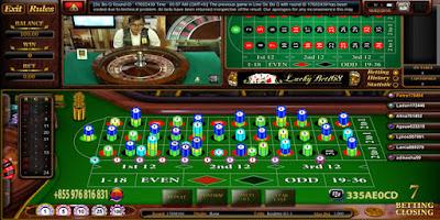 Strategi licik dalam bermain Roulette Online agar Menang