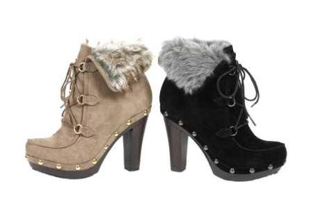 70672106fc6 Fashion & more: Χειμωνιάτικα Παπούτσια