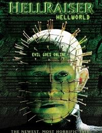 Hellraiser: Hellworld | Bmovies