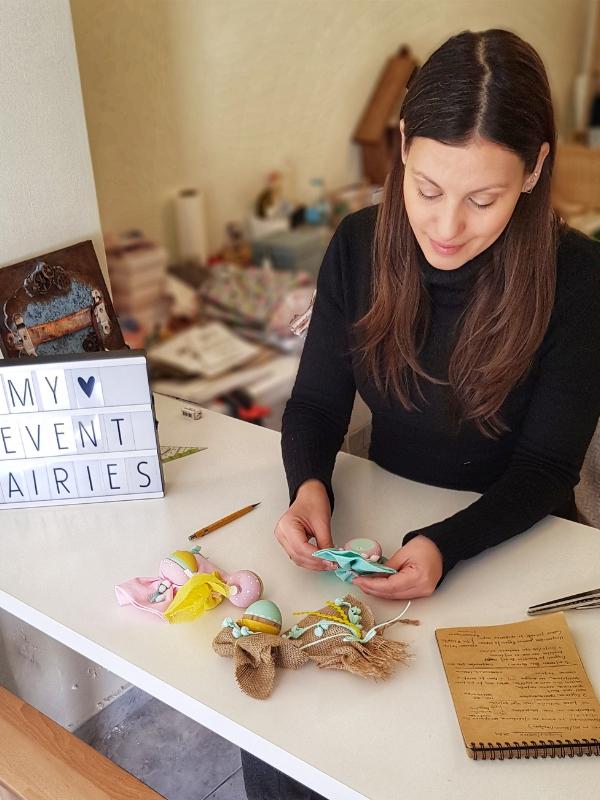 Party Files: My Event Fairies, οι δικές μας νεράιδες - Μπορεί η Σταχτοπούτα να είχε την νεραϊδονονά της, εμείς όμως έχουμε τις νεράιδες των events, αποκλειστικά για τη δική μας εκδήλωση | Ioanna's Notebook