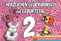 Gluckwunsche Zum 2 Geburtstag Von Oma Beste Geschenke Fur Die
